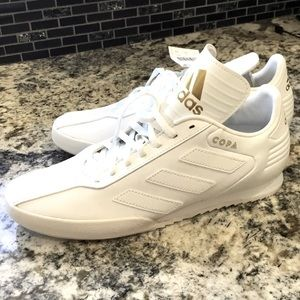 Adidas COPA SUPER white Sneakers soccer or play